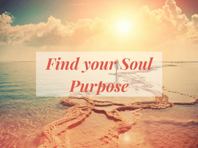 Find your Soul Purpose
